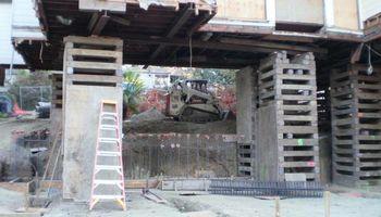 Excavation and Demolition services - best deal!