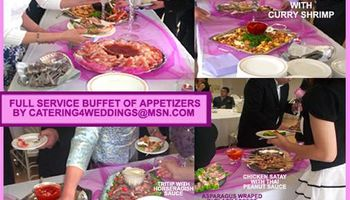 TAPAS-APPETIZERS-DIPS-MUNCHIES-HORS D'OEUVRE & DINNERS TOO!