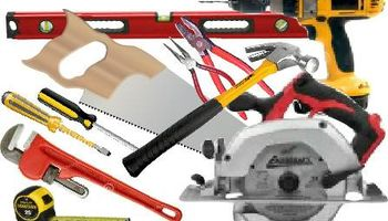 Skilled and Experienced in Carpentry, Electrical, Plumbing and Masonry