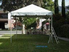 AVAILABLE TENTS FOR THIS WEEKEND