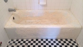 Reglazing-Tub Reglazing- Bathtub...