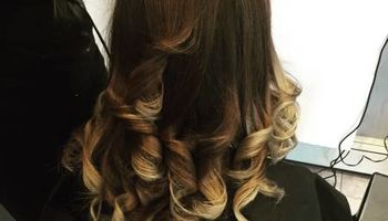 Autumn Discount, Free Deep Conditioning Or Glossing With BlowOut!
