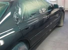 REASONABLE PRICES! AUTOBODY & PAINT.