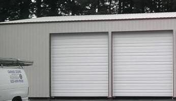 Garage Doors and Gates Repair Service