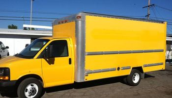 Low cost moving
