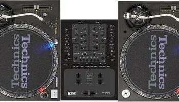 DJ SOUND SYSTEM AVAILABLE FOR SMALL AND LARGE EVENTS