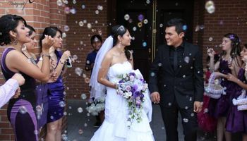 Wedding Photography - $650