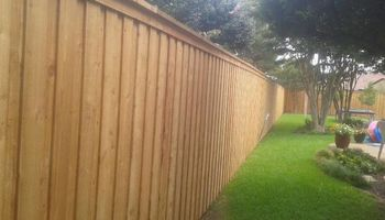 WE CAN DO THE LABOR FOR YOUR FENCE JOBS
