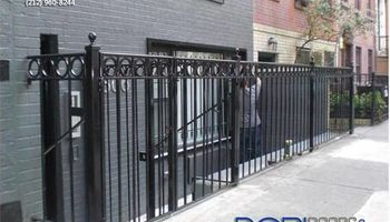 Dori Doors & Security, INC