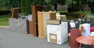 JUNK REMOVAL & PROPERTY CLEANUP AT THE BEST PRICE IN DFW!!!