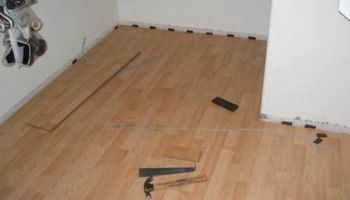 Need New Flooring Installed?