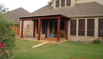 Southern Traditions Construction - kitchen and bath remodels, repairs and replacements