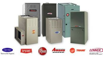 Heating & Air conditioning repair/maintinence/installation