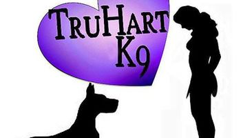 All breed Dog Training! TruHartK9's training programs