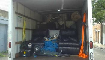 2-3 Movers + 16' or 24' Box Truck $90-$120hr