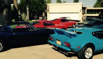 65-70 Mustang Restorations, Custom builds