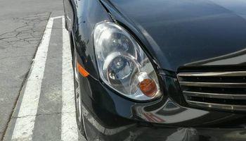 Martin Don Focos Headlight Cleaning