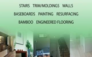 Professional Laminate Flooring - 2 Guys and Supplies