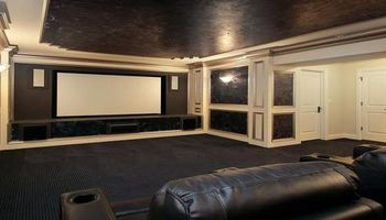 U&I Solutions. Home Theater / Survelliance Cameras
