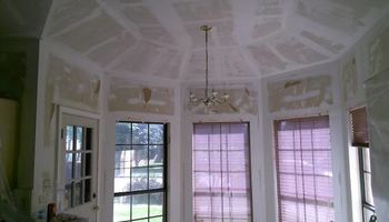Drywall and complete house remodel from Sergio G