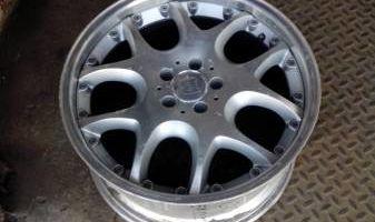 Wheel repair Rim repair. Same Day Service!!!!!!!