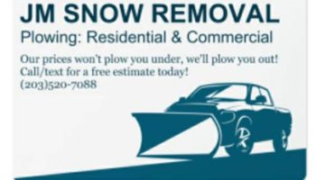 2015-2016 Snow Removal, Snow Plowing. Residential & Commercial