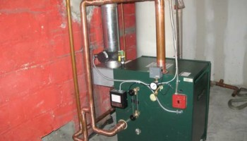 Hot Water Heat tune up $99. boiler tune up $95