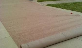 Inquire Carpet Installation