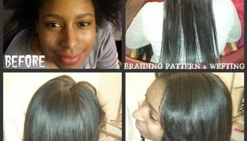 GLAMOROUS, SEXY, DURABLE SEW-INS! AVAILABLE NOW!