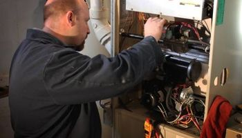 Furnace repair, boiler repair, hvac repair, no heat!