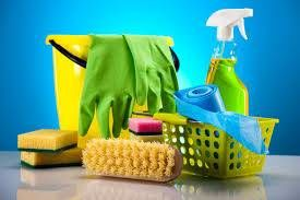 Specializing in Move-IN, Move-OUT residential and commercial cleaning