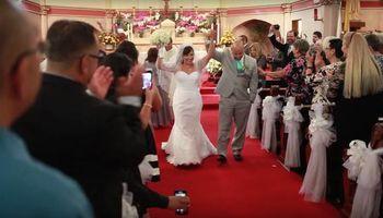 Mavericks Media Group. Wedding Videography (reduced price)