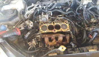 Cheap reliable auto repair (+window, motors)