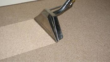 Carpet Cleaning & Pressure Washing