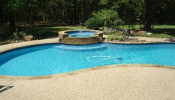 Swimming Pool Remodelig