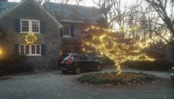 We Hang Christmas Lights! Only Trust Philadelphia's Best!