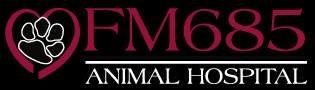FM 685 Animal Hospital Specials