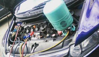 Auto mechanic service - $50 Ac service!