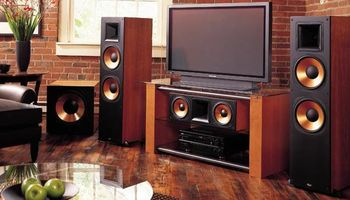 Cheap Professional Home Theater Installion