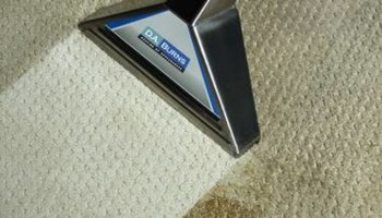 Vince's Carpet Cleaning - $99 3 Rooms