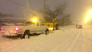 Snow Plowing & Management Services. Residential & Commercial