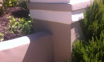 Concrete - stonework - masonry by Jim