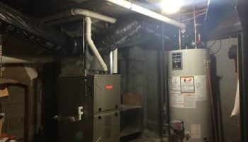 Water heater LOW PRICE INSTALL!