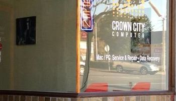 Crown City Computer. Mac & PC Professional Repair Service (ON-SITE Available)