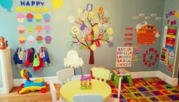 Kiddie Klubhouse Daycare