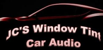 JC'S. AFFORDABLE WINDOW TINT AND CAR AUDIO
