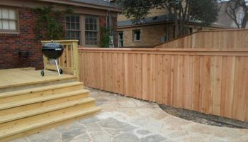 FENCE, GATES AND DECK (Dallas)