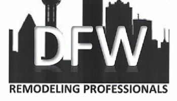 DFW remodeling professionals