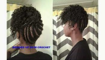 Sew In's, Braids, Crochet's and More!!!