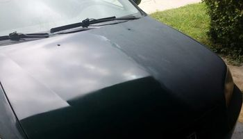 Avanti Mobile Recon - Automotive Reconditioning